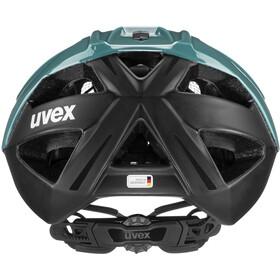 UVEX Gravel-X Casco, peacock
